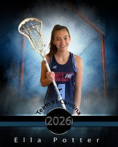 Ella Potter 2026