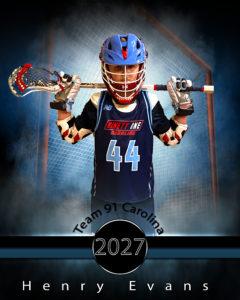 Henry Evans 2027