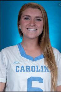 Caroline Wakefield - University of North Carolina
