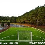 Sports HQ Fields